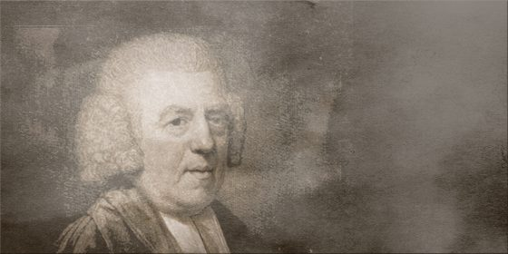 The Amazing John Newton, patron saint of the midlife career change