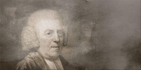 The Amazing John Newton, patron saint of the midlife career change