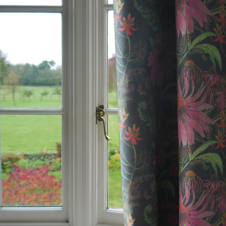 Monarch Curtains
