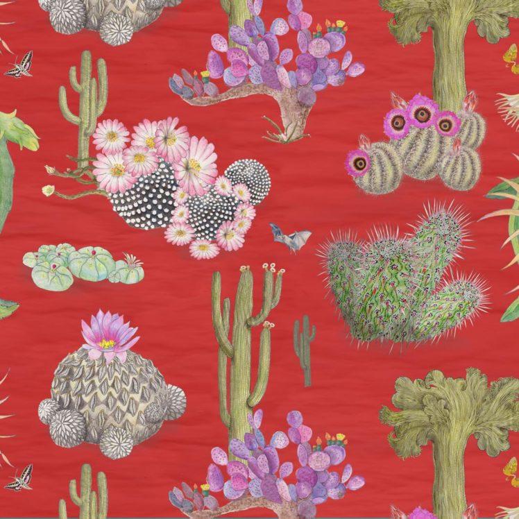 CactusSangre