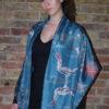 Lewa Union Silk Wrap