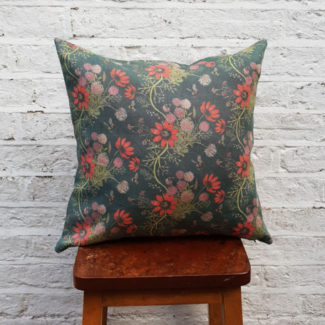 Mercia Bees Cushion