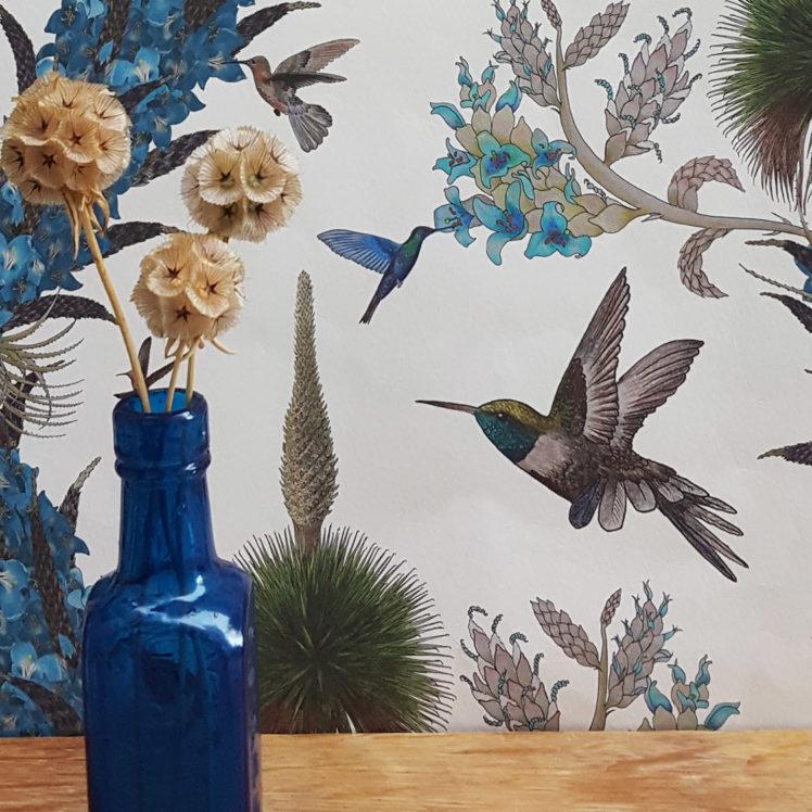 hummingbirdsbanner1stdibs