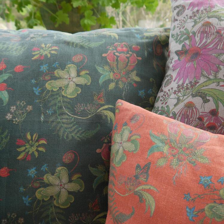 Carolina Cushions