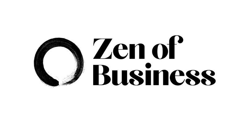 The Zen of Business podcast chat with Susy Paisley