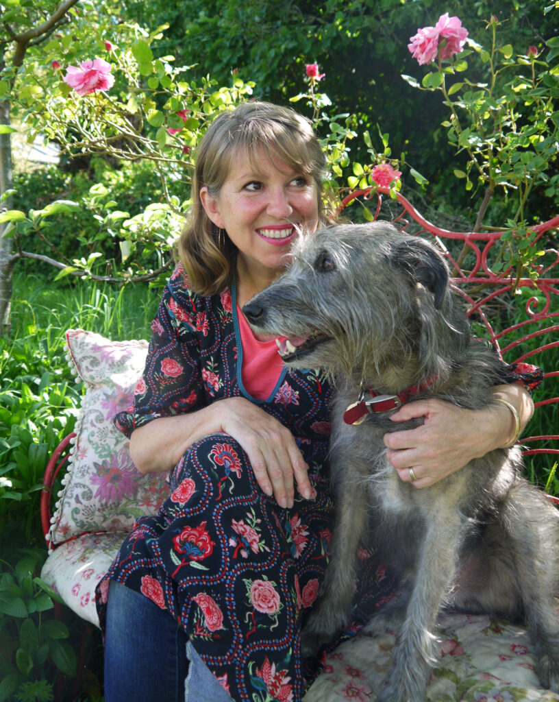 Susy Paisley and Gimble