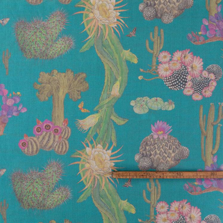 Cactus Mexicanos Turquoise Nat R