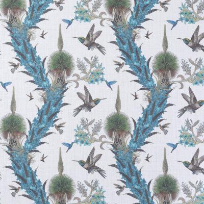 Hummingbirds Cream