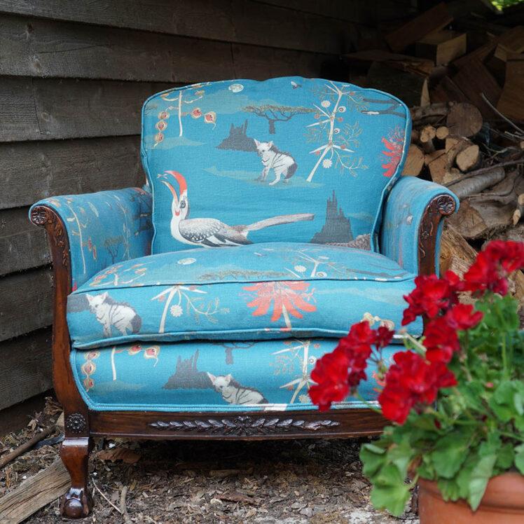 Lewa Chair Single
