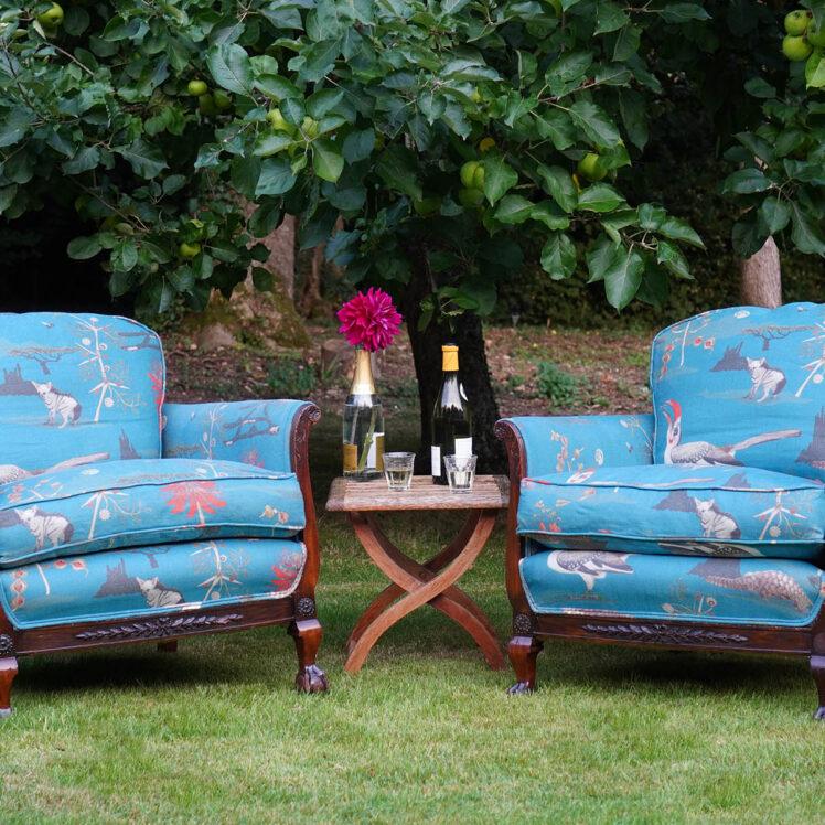 Lewa Chairs